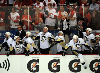 NHL Hockey Betting:  Ottawa Senators at Pittsburgh Penguins&h=235&w=320&zc=1