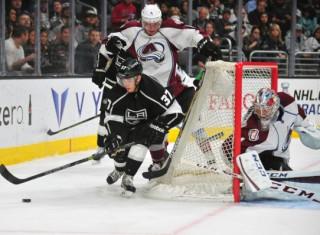 NHL Hockey Betting:  Los Angeles Kings at San Jose Sharks&h=235&w=320&zc=1