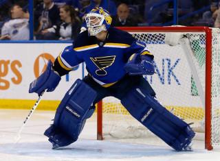 NHL Hockey Betting:  San Jose Sharks at St. Louis Blues&h=235&w=320&zc=1