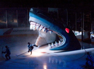 NHL Hockey Betting:  San Jose Sharks at Pittsburgh Penguins&h=235&w=320&zc=1