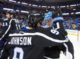 NHL Hockey Betting:  Pittsburgh Penguins at Tampa Bay Lightning&h=235&w=320&zc=1