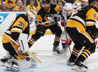 NHL Hockey Betting:  Washington Capitals at Pittsburgh Penguins&h=235&w=320&zc=1