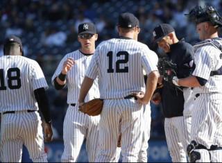 MLB Baseball Betting:  Los Angeles Angels at New York Yankees&h=235&w=320&zc=1