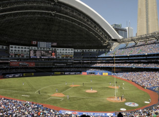 MLB Baseball Betting:  Arizona Diamondbacks at Toronto Blue Jays&h=235&w=320&zc=1