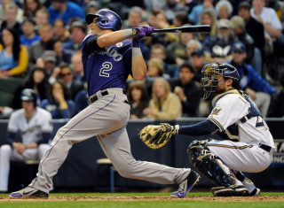 MLB Baseball Betting:  Toronto Blue Jays at Colorado Rockies&h=235&w=320&zc=1
