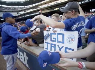 MLB Baseball Betting:  Toronto Blue Jays at Philadelphia Phillies&h=235&w=320&zc=1