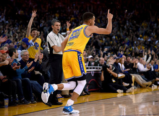 NBA Basketball Betting:  Golden State Warriors at Cleveland Cavaliers&h=235&w=320&zc=1