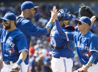 MLB Baseball Betting:  Toronto Blue Jays at Arizona Diamondbacks&h=235&w=320&zc=1