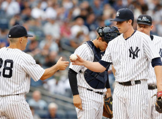 MLB Baseball Betting:  Boston Red Sox at New York Yankees&h=235&w=320&zc=1
