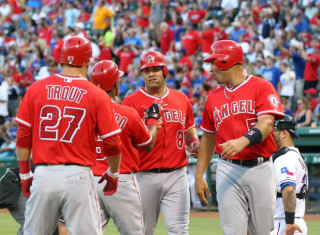 MLB Baseball Betting:  Los Angeles Angels at Toronto Blue Jays&h=235&w=320&zc=1