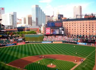 MLB Baseball Betting:  Toronto Blue Jays at Baltimore Orioles&h=235&w=320&zc=1
