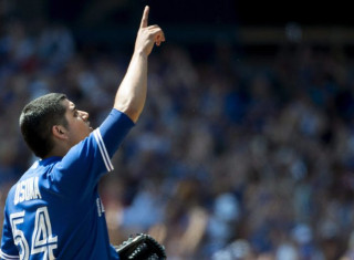 MLB Baseball Betting:  Toronto Blue Jays at New York Yankees&h=235&w=320&zc=1