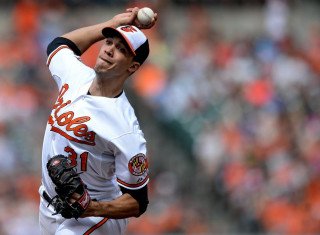 MLB Baseball Betting:  Toronto Blue Jays at Baltimore Orioles&h=235&w=320&zc=1