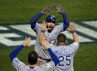 MLB Baseball Betting:  Toronto Blue Jays at Kansas City Royals&h=235&w=320&zc=1