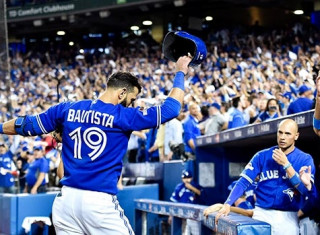 MLB Baseball Betting:  Toronto Blue Jays at Tampa Bay Rays&h=235&w=320&zc=1