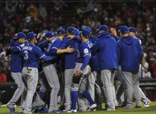 MLB Baseball Betting:  Toronto Blue Jays at Texas Rangers&h=235&w=320&zc=1