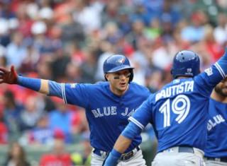 MLB Baseball Betting:  Toronto Blue Jays at Cleveland Indians&h=235&w=320&zc=1