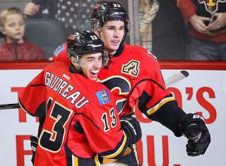 NHL Hockey Betting:  Calgary Flames at Chicago Blackhawks&h=235&w=320&zc=1