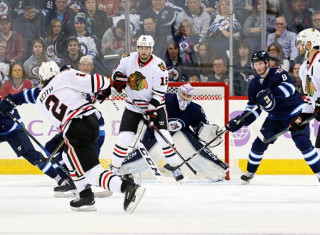 NHL Hockey Betting:  Chicago Blackhawks at Calgary Flames&h=235&w=320&zc=1