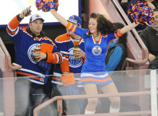NHL Hockey Betting:  Edmonton Oilers at Toronto Maple Leafs&h=235&w=320&zc=1
