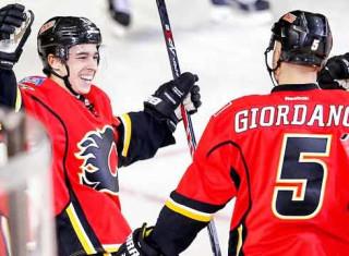NHL Hockey Betting:  Calgary Flames at Dallas Stars&h=235&w=320&zc=1