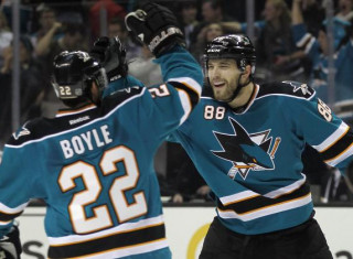 NHL Hockey Betting:  San Jose Sharks at Montreal Canadiens&h=235&w=320&zc=1