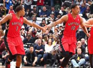 NBA Basketball Betting:  Toronto Raptors at Portland Trailblazers&h=235&w=320&zc=1