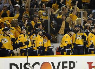 NHL Hockey Betting:  Nashville Predators at Vancouver Canucks&h=235&w=320&zc=1